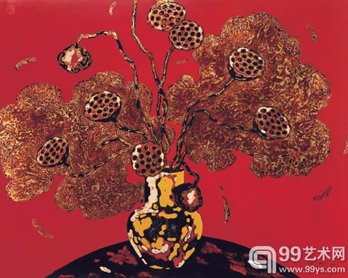 东南秋拍重磅推出全国首个当代漆画名家专场