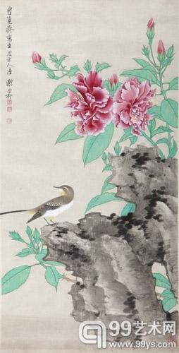 翰海秋拍再推北京工美藏书画专场图片