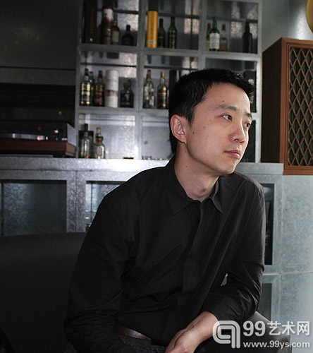 国际知名策展人姜节泓