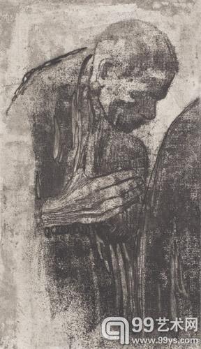 珂勒惠支版画