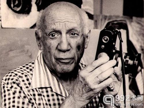 毕加索 高清图片