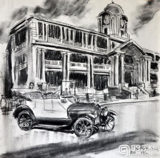 斯在中国 岭南现代建筑探索