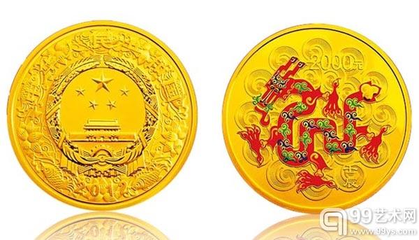 金银币正确估值方法