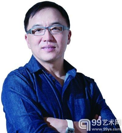 李苏桥:画廊操盘手的战役