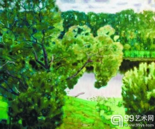 《河边的小坡》马尓古诺去·马克西姆