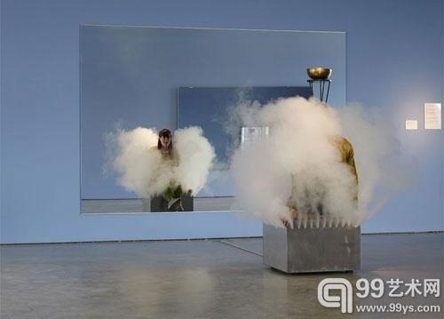 杰普·海因,《喷气座椅》,2002
