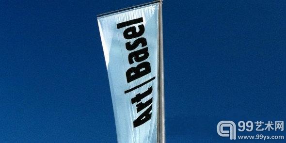巴塞尔艺术展中的30件佳作 pt.1