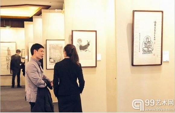 艺术品市场透析:私人洽购或成拍卖企业发展新思路
