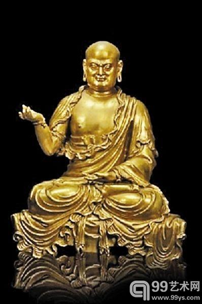 佛像收藏兴于海外市场 国内收藏难度颇大 - 收