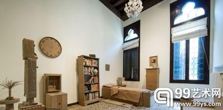 亚洲协会博物馆将展出50到70年代伊朗艺术家作品