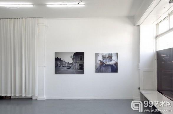 尼古拉斯(Nicolas Ceccaldi)的个展在巴塞尔开幕
