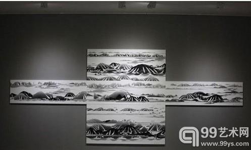 山水精神与当代艺术价值观