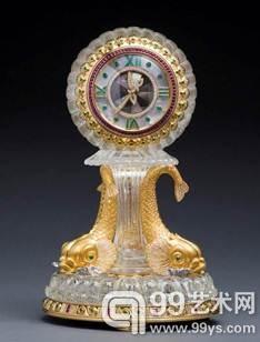 香港蘇富比2013年珍贵名表秋季拍卖会将于10月8日举行