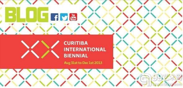 2013年库里蒂巴双年展(Curitiba International Biennial)开幕