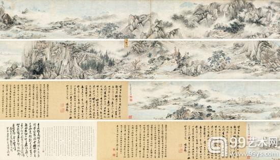 杨丹霞谈2013春拍:古代书画价格趋于理性图片