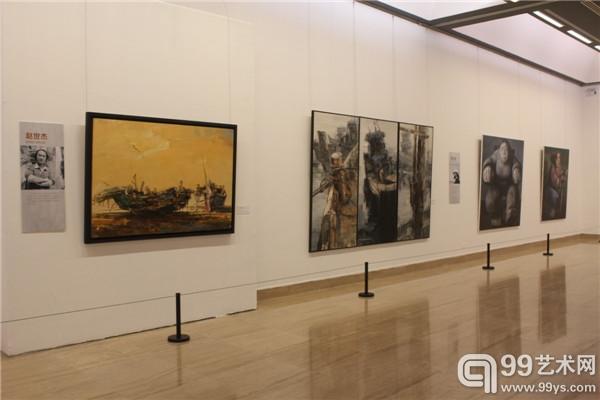 黑土地之歌——东北油画艺术邀请展