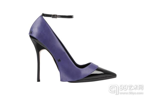 贝嫂个性Style Tracy高跟鞋设计