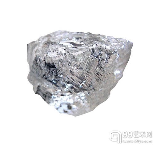 NO.2  63.175克拉巨型钻石