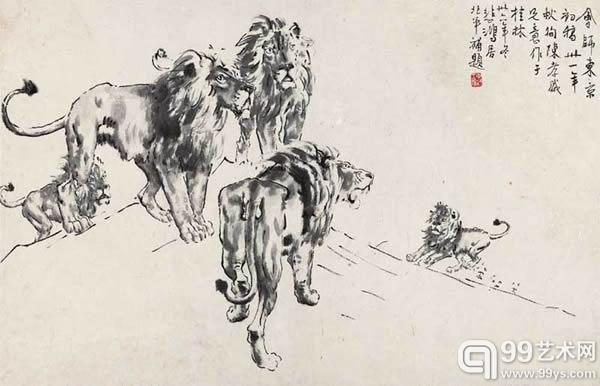嘉德领衔北京首轮秋拍 且看书画精品打擂图片