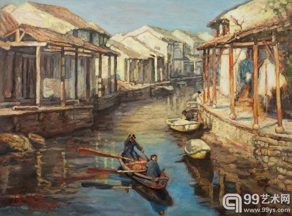 北京翰海2013秋拍:油画雕塑板块推出两个专场