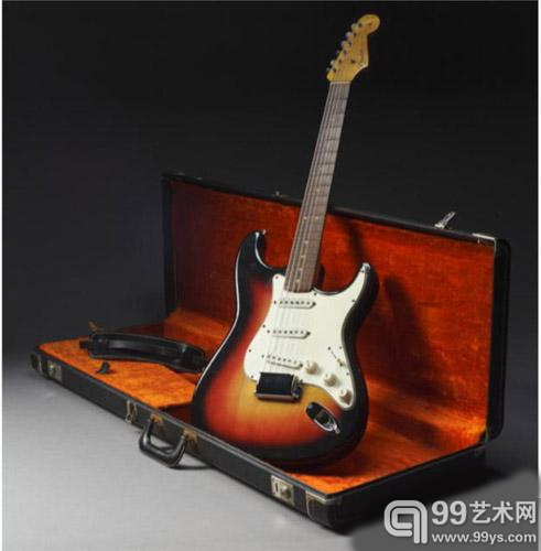 鲍勃/鲍勃·迪伦的电吉他