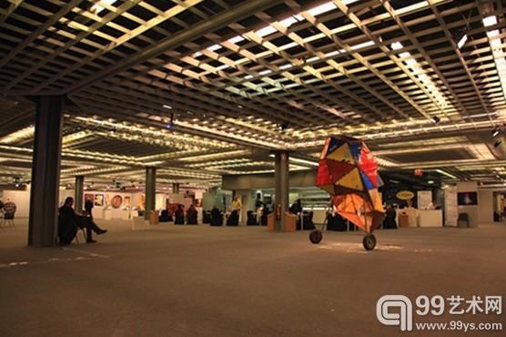 佛罗伦萨第九届国际当代艺术双年展 数字化时代艺术新范式