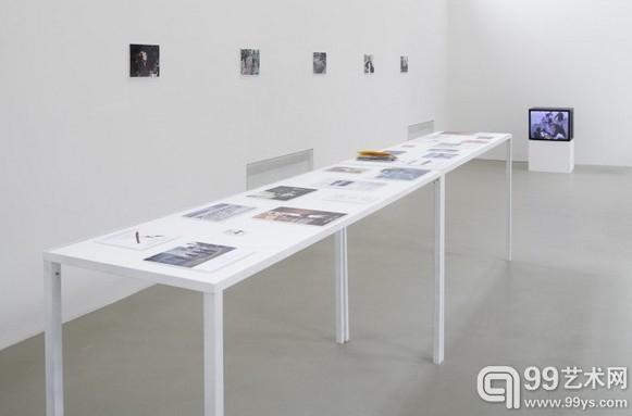 "群展""4 Projects in Mexico""在慕尼黑艺术协会开幕"