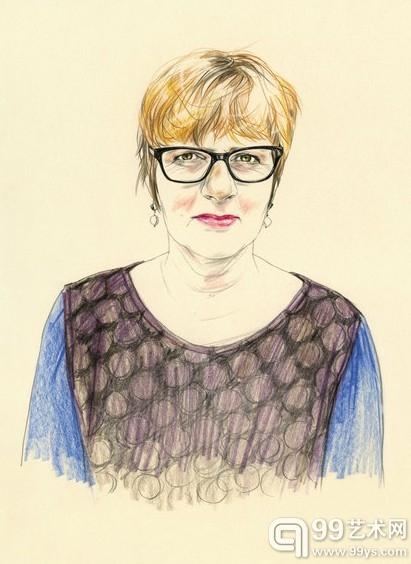 Illustration by Agata Marszałek.