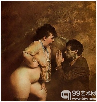 索德克喜欢拍女人尤其是裸女,并且不希望被赋予太多沉重的意义。