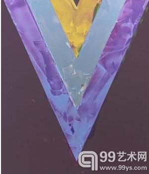 《Vault》,肯尼斯?诺兰德,1976
