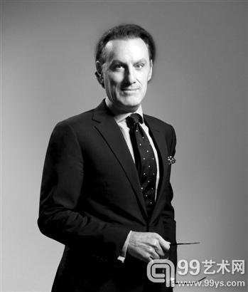 佳士得国际首席执行官马文斐(Steven P. Murphy)