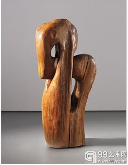 亚历山大•诺尔(alexandre noll)雕塑作品