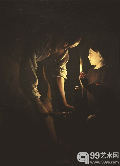 《木匠圣·约瑟》