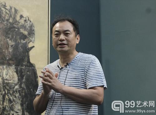 艺术北京论坛 睿选时代:张锐的收藏之路