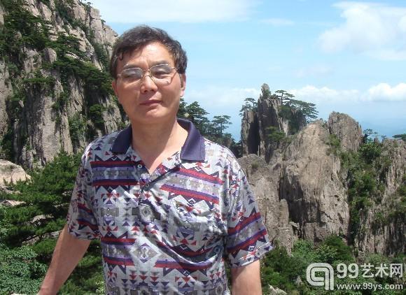 王林诗,男,1945年生