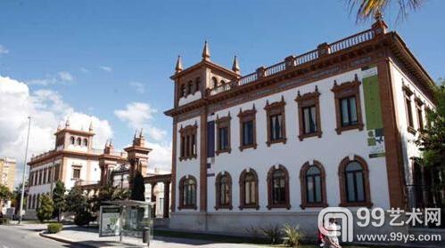 俄罗斯国家博物馆首设欧洲分支 选址毕加索故乡