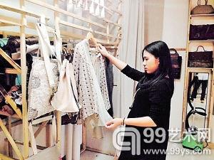 重庆大学生爱当老板:四川美术学院最能创业