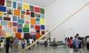 彭德:当代艺术能进美协展览吗?