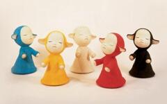 荣耀归荣耀,尘土归尘土——对日本艺术现代化的借鉴