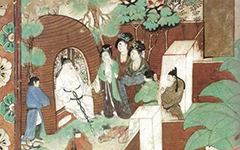 古代性文化在敦煌艺术中的表现