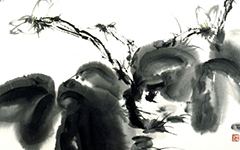 当代中国画出现三种极端现象令人担忧——周俊